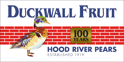 Duckwall Fruit