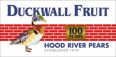 Duckwall Fruit